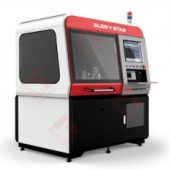fiber laser cutting machine GS-6050