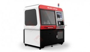 Fiber Laser Cutting Machine GS-F6050