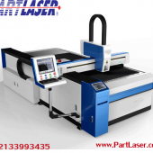 Fiber laser cutting machine 1250 *1250