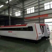fiber laser cutting machine GS-6020